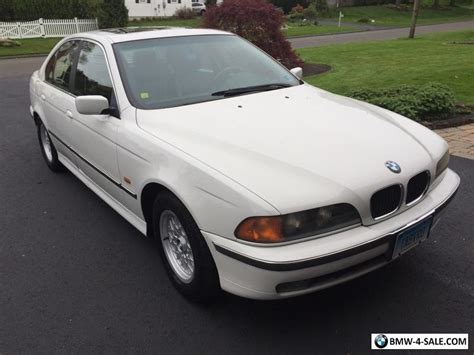 1997 bmw 5 series 528i for sale in united states
