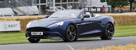 future aston martin aston martin zings up goodwood hill to its amg future in