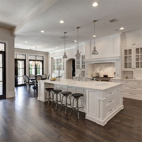 homes with white kitchens sell for 1 400 less than homes simmons estate homes dallas fort worth luxury custom