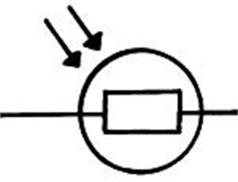 ldr resistor symbol physics as september 2013