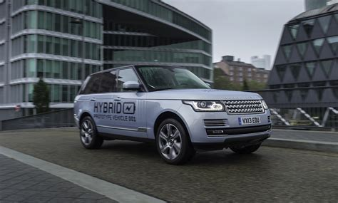 Range Hybrid Cars by Range Rover Hybrid Review Drive Caradvice