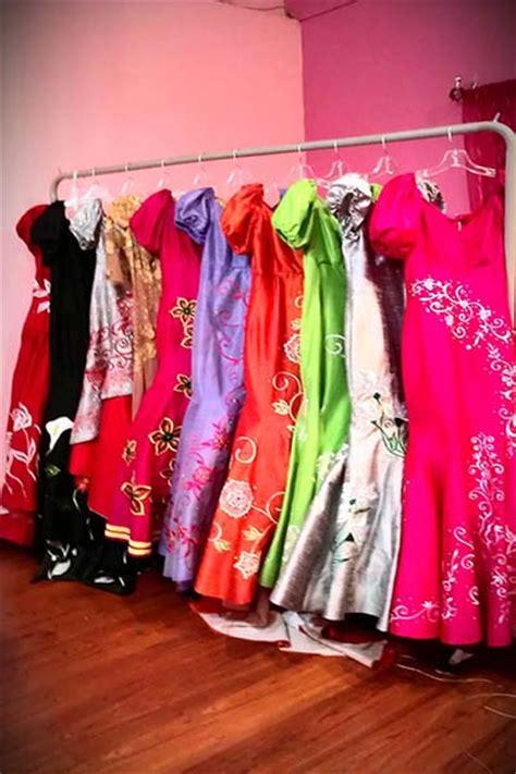imagenes del vestido de novia de jenny rivera la columnaria blog dise 241 ador de jenni rivera desea hacer