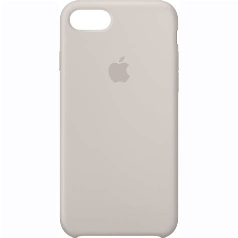 b iphone apple iphone 7 silicone mmwr2zm a b h photo