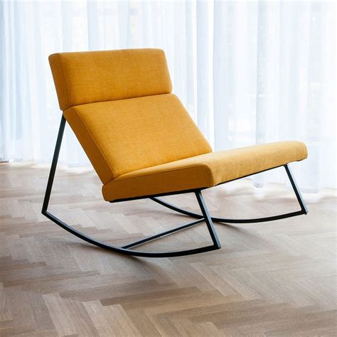 rocking armchair 10 modern rocking chairs for new parents brit co