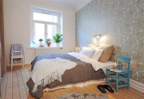 Modern Swedish Bedroom Designs 028 Interior Design 30 Beautiful Modern Swedish Bedroom