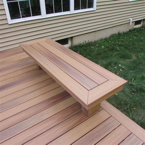 composite wood best 25 composite decking prices ideas on
