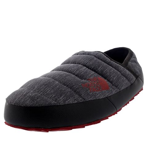 northface slippers mens the thermoball traction mule ii warm