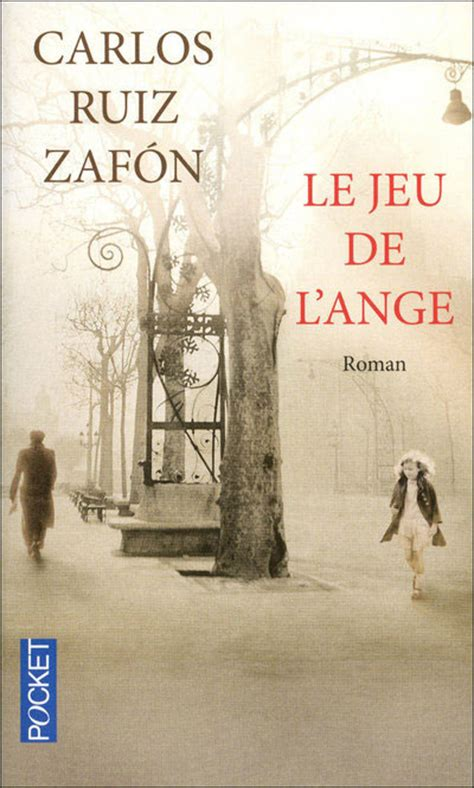 2266194232 le jeu de l ange le jeu de l ange carlos ruiz zaf 243 n compre livros na fnac pt