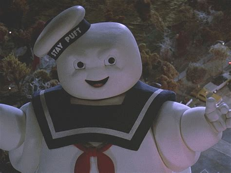 Stay Puft Marshmallow Man Meme - sony hires new ghostbusters 3 writer death s door prods
