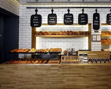 Bakery Store by Image Detail For Modern Bakery Shop Interior Design In