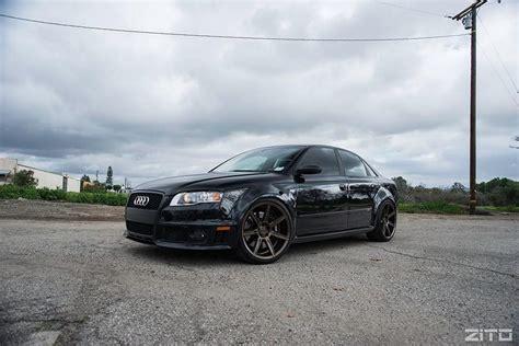 Audi Rs4 B7 Felgen by Audi A4 B7 Rs4 Zito Zs07 Felgen Tuning 7 Tuningblog Eu