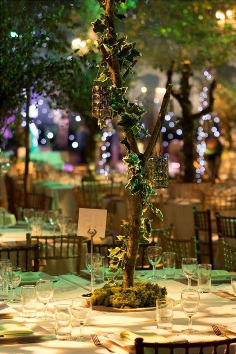 quinceanera themes enchanted forest enchanted forest quinceanera wedding decorations 117