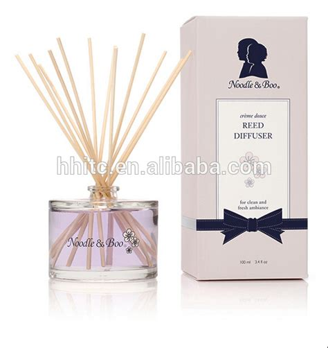 Euodia Home Shanghai Garden Fragrance Diffuser 100 Ml 100ml empty aroma reed diffuser bottle with rattan stick buy 100ml diffuser bottle 100ml