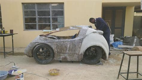 home built cer plans eco friendly electric cars in african green revolution