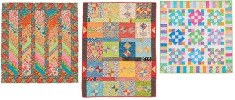 Jelly Babies Quilt Book by Bust Your Stash With Baby Quilts Stitch This The
