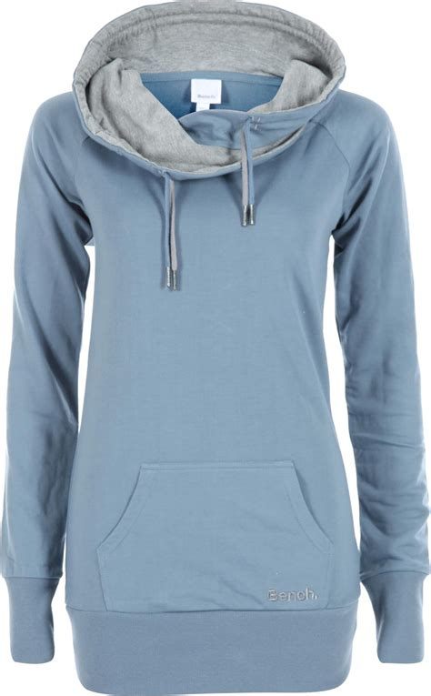 bench sweater bench dopiofun w sweater blau