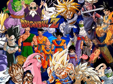 Imagenes Satanicas De Dragon Ball Z | imagenes de dibujos animados dragon ball z