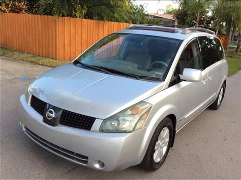 car owners manuals for sale 2006 nissan quest security system nissan quest 2006 cars for sale