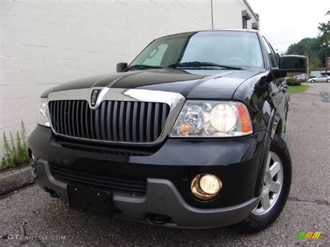old car repair manuals 2004 lincoln navigator electronic valve timing 2004 lincoln navigator information and photos zombiedrive