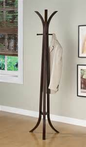 Coat Rack Wooden by Coaster Furniture 900816 Wood Coat Rack