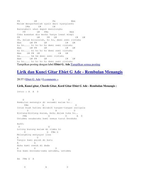 download mp3 ebiet g ade berita kepada kawan free chord berita kepada kawan ebiet g ade chord gitar ebiet g