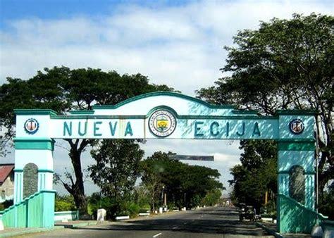 buro ng nueva ecija mga magagandang tanawin at makasaysayang lugar sa nueva
