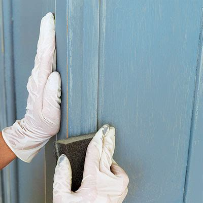 painting faux wood furniture sand to finish how to faux age painted wood furniture