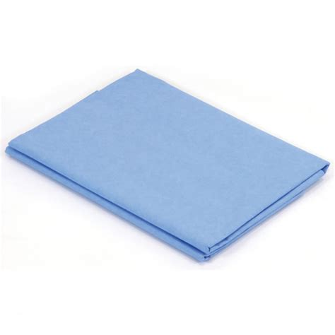 Disposable Non Sterile Drapes 60 X 60cm Pack Of 25