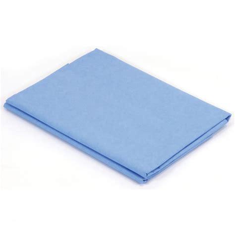 sterile drapes disposable non sterile drapes 60 x 60cm pack of 25