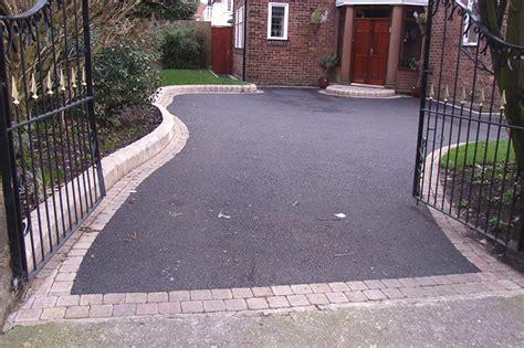 wac paving landscape  driveways block paving