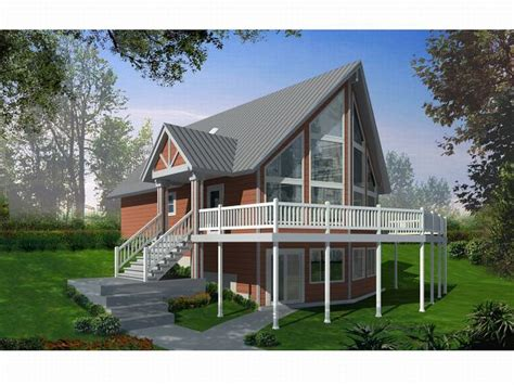 a frame ranch house plans a frame house plans with basement