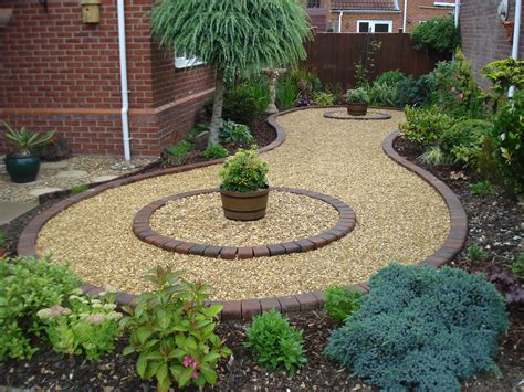 Low maintenance gardens lincoln garden services