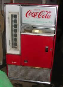 vending machine value coca cola vintage vending machine vendo coke model h77a