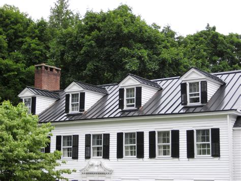 roofing a house virginia roofing siding company metal roofing