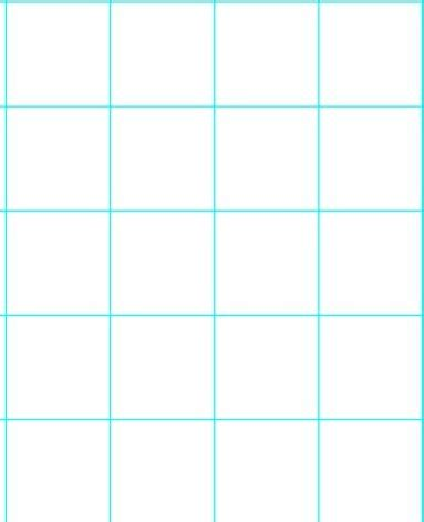 printable graph paper with large squares image gallery large grid