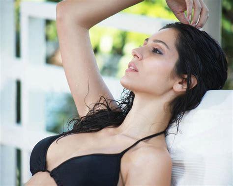 actress bikini hd pics hot bikini scene bruna abdullah high definition wallpapers