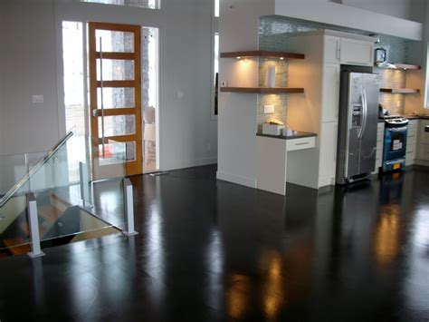 floor to your home mode concrete considering concrete floors in the kitchen