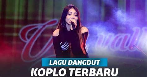 kumpulan lagu dangdut koplo terbaru  mp