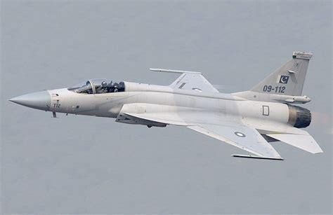 CAC/PAC JF-17 Thunder - Wikipedia J 17