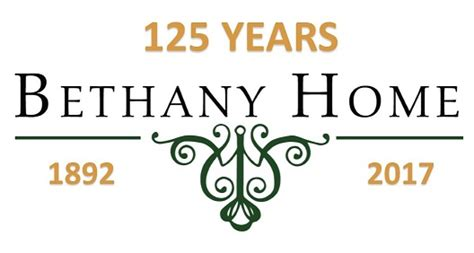 bethany home of ri expert care and gracious hospitality