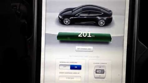 Tesla Model S Upgrade Battery Later Tesla Motors Model S Range Update 48 000 14 000 On