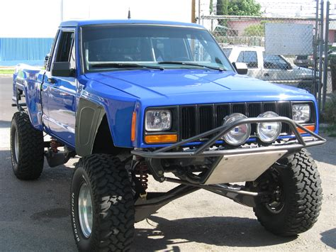 Jeep Mj Jeep Comanche Photos 3 On Better Parts Ltd