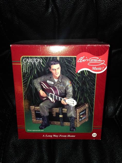 95 best elvis ornaments images on pinterest elvis