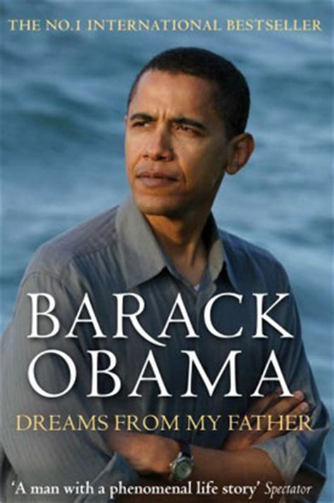 Barack Obama Biography Dreams My Father   dreams from my father by barack obama download ebooksdunia