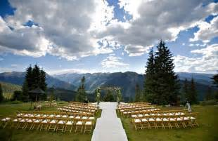 Wedding Venues In Colorado Aspen Wedding Planner Little Nell Sweetly Paired Colorado Wedding Planner