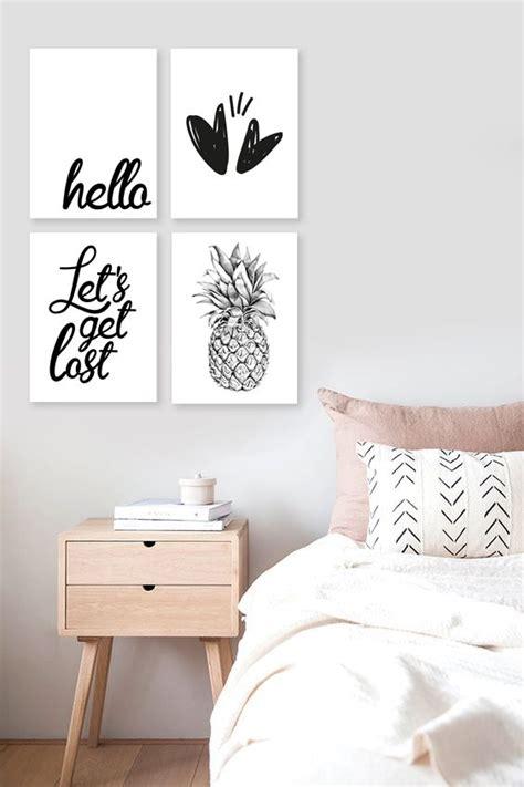 ideas para decorar una habitacion tumblr cuadros modernos para dormitorio minimalista cuadros en