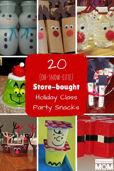 christmas snacks for preschool 20 pre packaged winter class snacks snacks ideas winter holidays and snacks