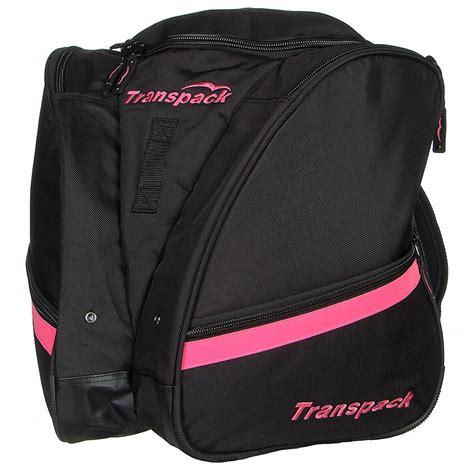 ski boot bag transpack compact pro ski boot bag 2017 ebay
