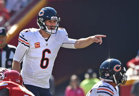 jay cutler jay cutler could still join special list of nfl quarterbacks