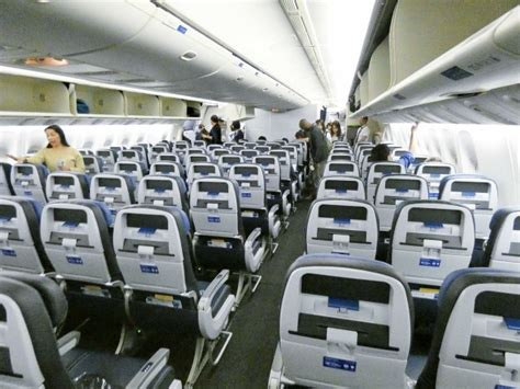 Boeing 777 200 Interior Photos | Awesome Home United Airlines 777 Interior